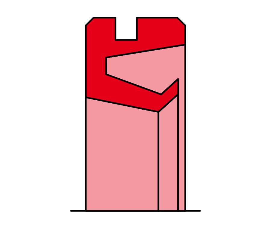 Lippold Rotordichtung LR101 F