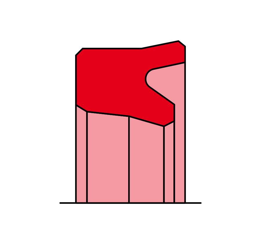 Lippold Stangendichtung LS101