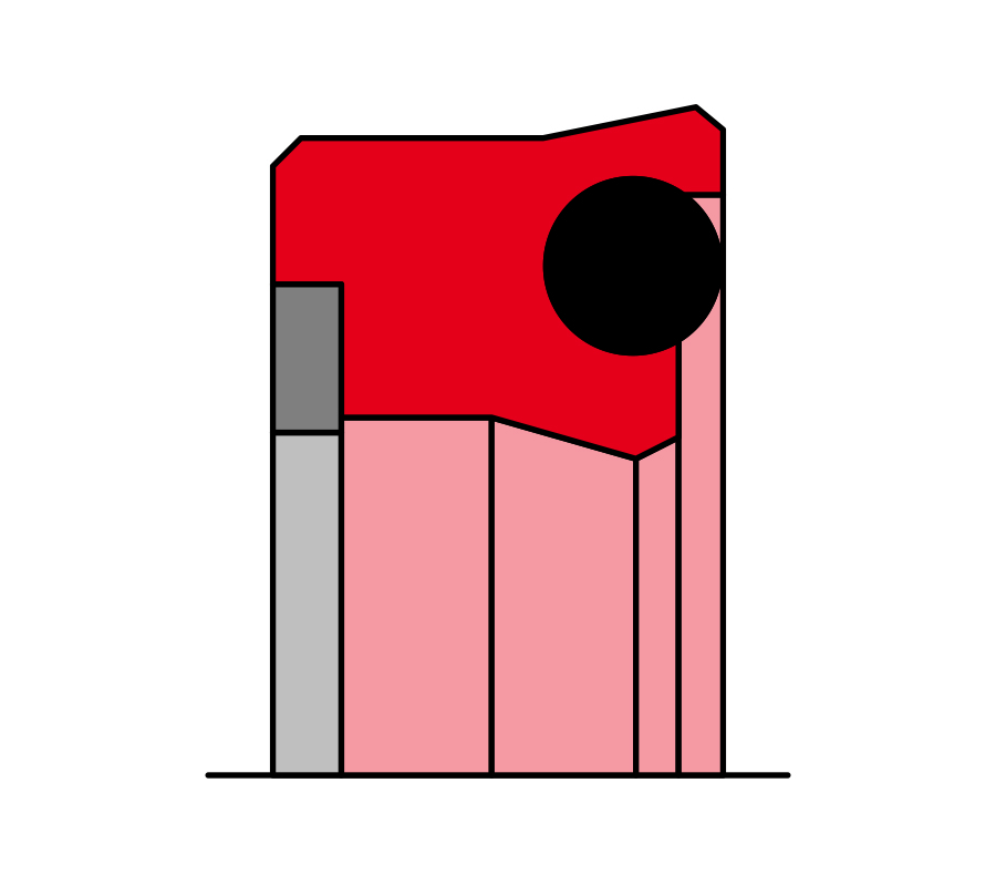 Lippold Stangendichtung LS104 R